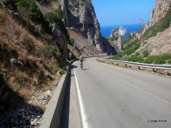 West Sardinia - Road Bike - Self Guided